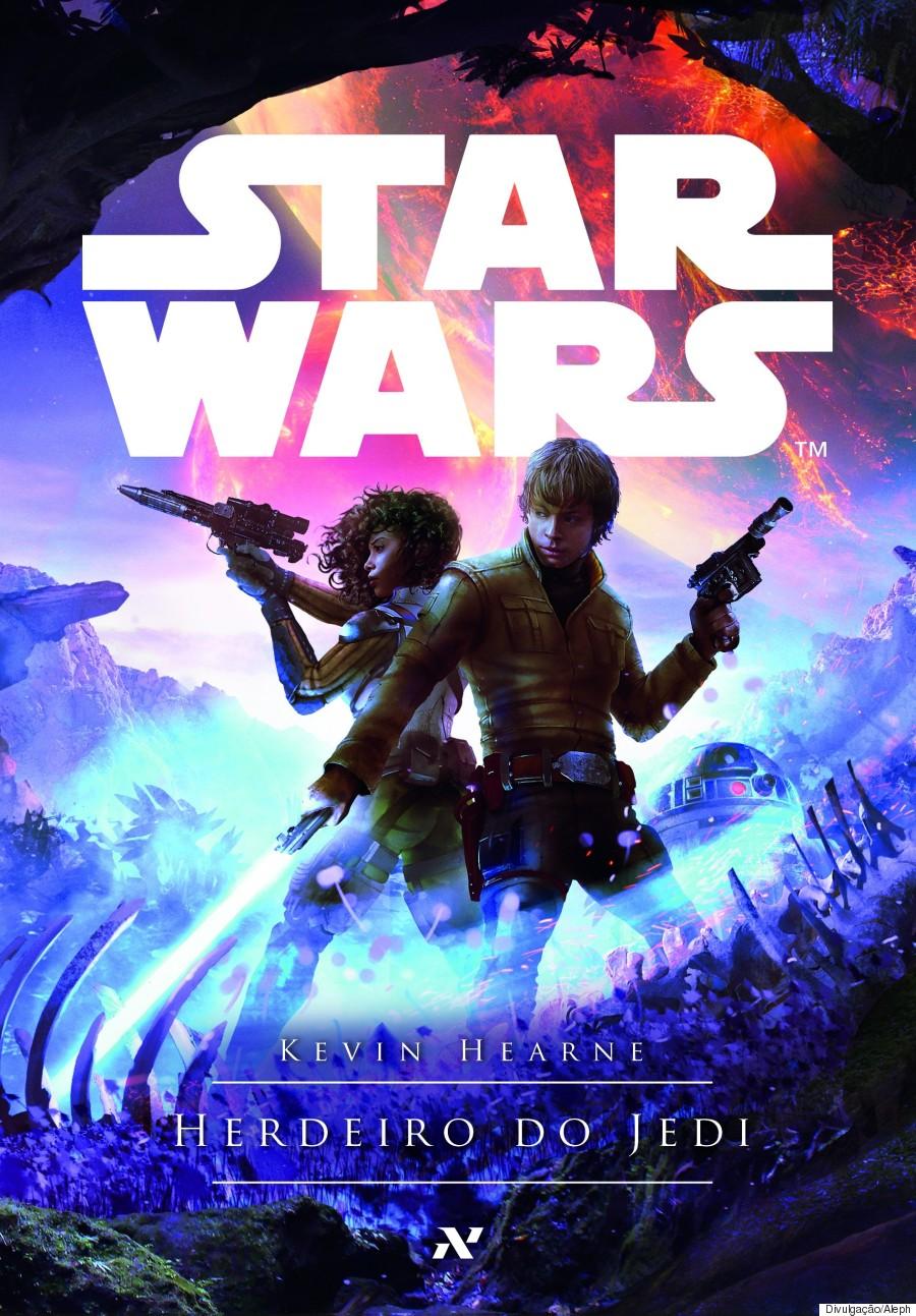 star wars livro