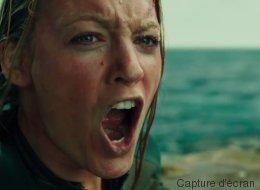 «The Shallows»: Blake Lively se bat contre un requin (VIDÉO)