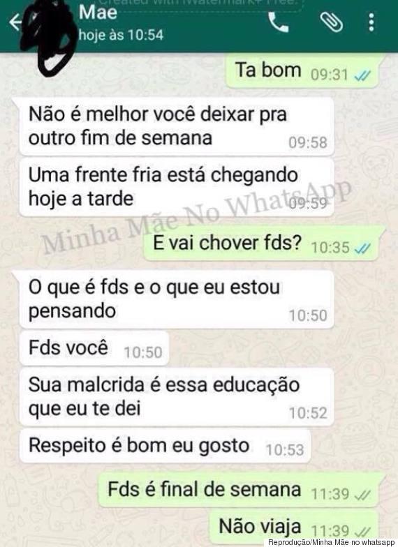 mãe whatsapp 3