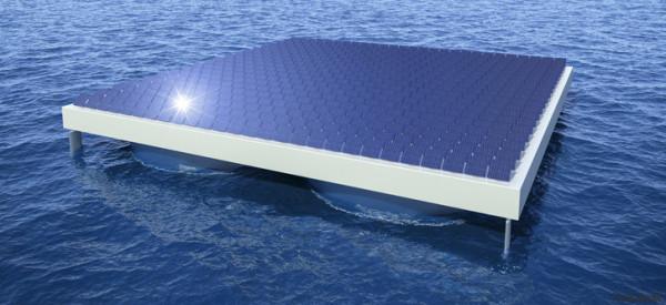 Diese Technik könnte ein Leben auf hoher See ermöglichen