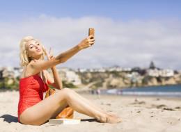 Le selfie, une image-cabine