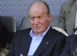 Señor rey don Juan Carlos