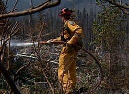 Retour sur 7 grands feux de forêt au Canada (VIDÉO)