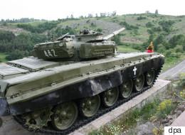 Neue Eskalation des Konflikts zwischen Armenien und Aserbaidschan