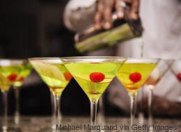 Invasion cocktail : la semaine du cocktail est de retour