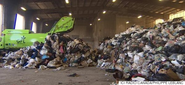 Après papier et plastique, le recyclage de vos vieux vêtements?