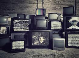 Notre télé, nos jeunes... Il est minuit moins 5... ans!