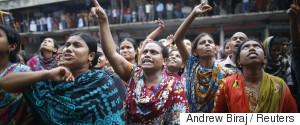 WORKERS FASHION BANGLADESH