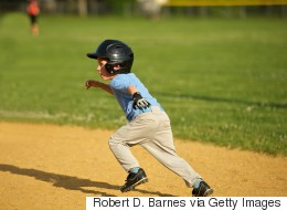 Anatomy Of A Little League Game