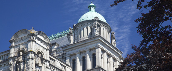 BRITISH COLUMBIA LEGISLATIVE