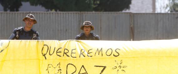 WALL CONGRESS BRAZIL