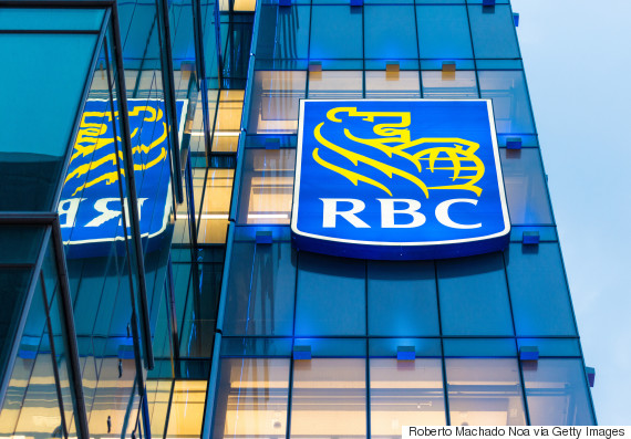 royal bank toronto