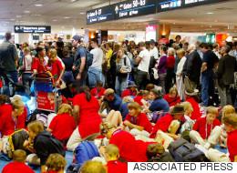 호주, 공항에 유료 출입국 심사대 만든다