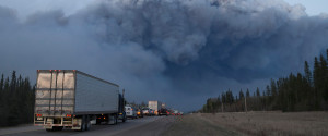FORT MCMURRAY FEU