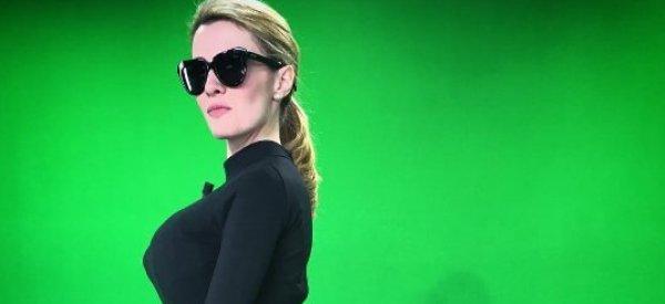 À quoi ressemble Elisabeth Bost avec les fesses de Kim Kardashian
