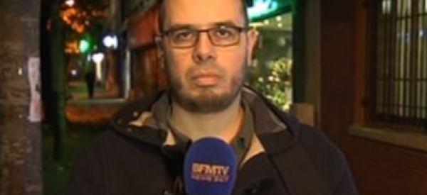 BFMTV se sépare de son spécialiste du jihadisme fiché
