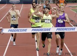 Cet athlète olympique a vendu son épaule pour 21 800 dollars
