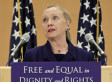 Hillary Clinton Is Not Helping the Gay Civil Rights Movement
