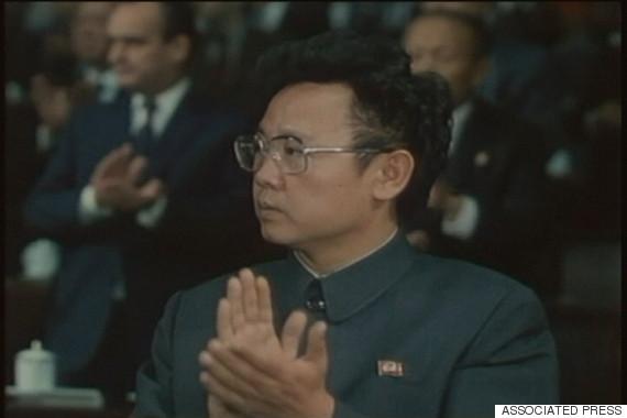 kim jong il 1980