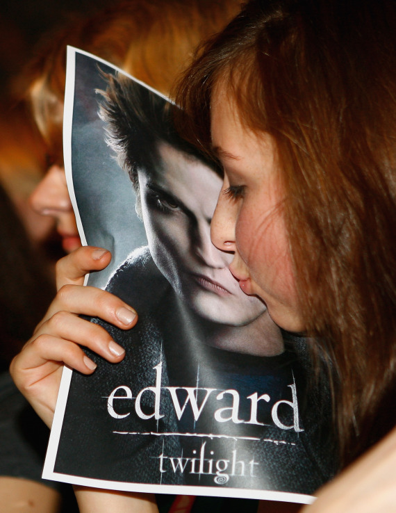 twilight poster movie