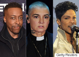 Arsenio Hall Sues Sinead O'Connor Over Prince Accusations