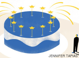 Feliz día, Europa, pero...