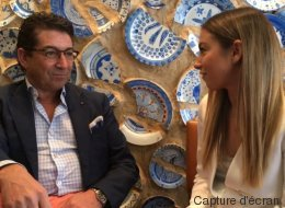 Parle-moi: le restaurateur Carlos Ferreira revient sur son parcours