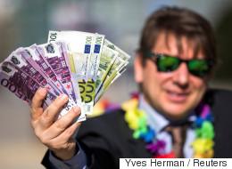 «La prochaine révolution sera numérique.» — La source des Panama Papers