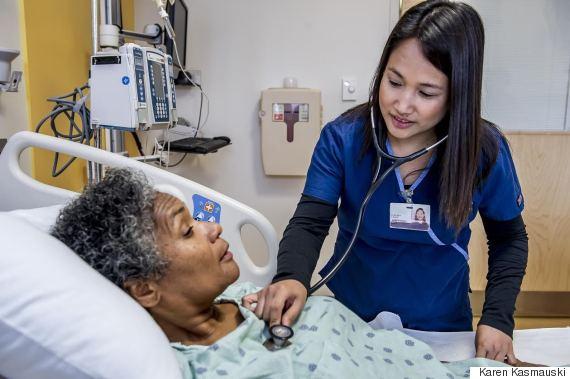 4 myths about nurses huffpost