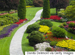 Celebrate Spring At Canada's Most Beautiful Public Gardens