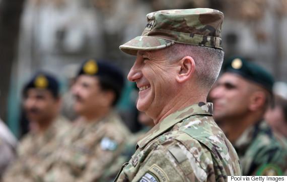john nicholson afghanistan