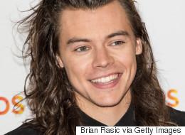 Le «hairgate» d'Harry Styles en trois couvertures