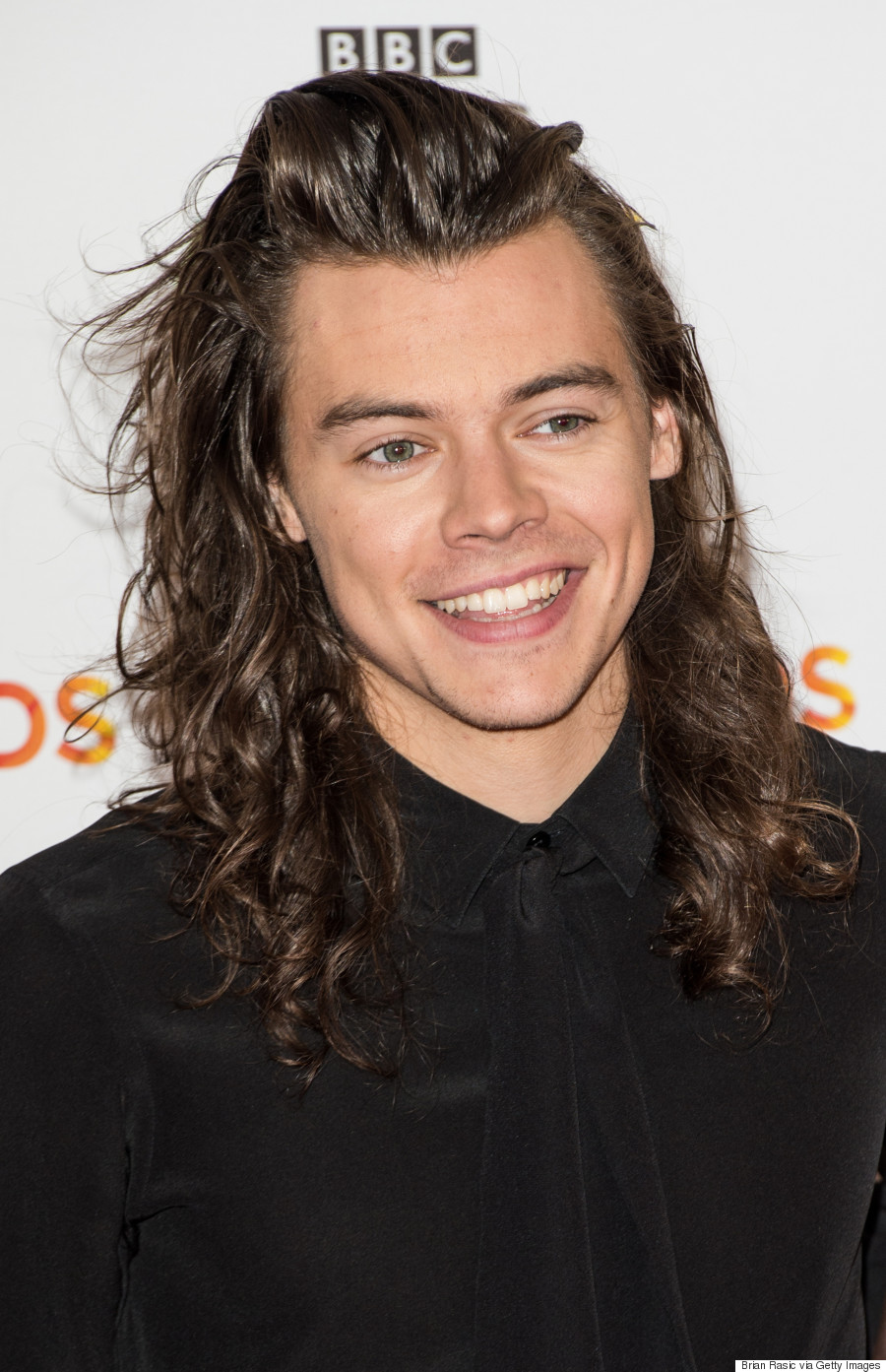Harry Styles Has Cut His Long Hair For Charity Here S