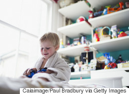 Organize Your Home To Cultivate Your Child's Independence