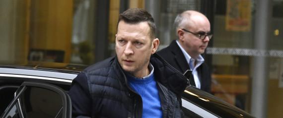 Christophe rocancourt va porter plainte contre michel - Delai pour porter plainte pour diffamation ...