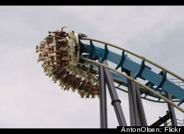 Amusement Parks In San Antonio: A Huffington Post Travel Guide