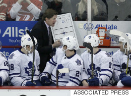 Management Lessons From The Leafs' 'Winning' Season
