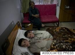 Découvrez le mystère des deux «enfants solaires» pakistanais