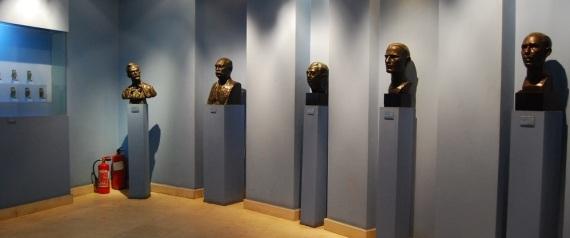 MUKHTAR MUSEUM