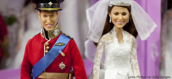 Die schönsten Hochzeitskleider der Promis