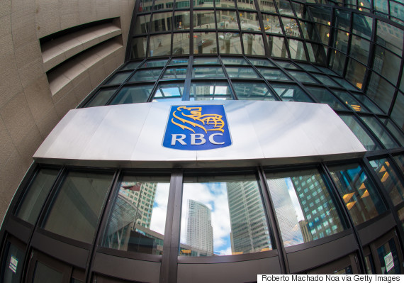 rbc toronto tower