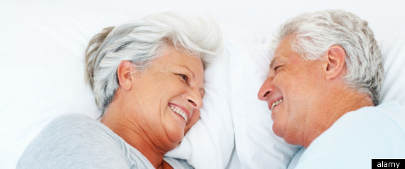 Older Married Couples: Sex Key To Happiness. Older Married Couples Sex