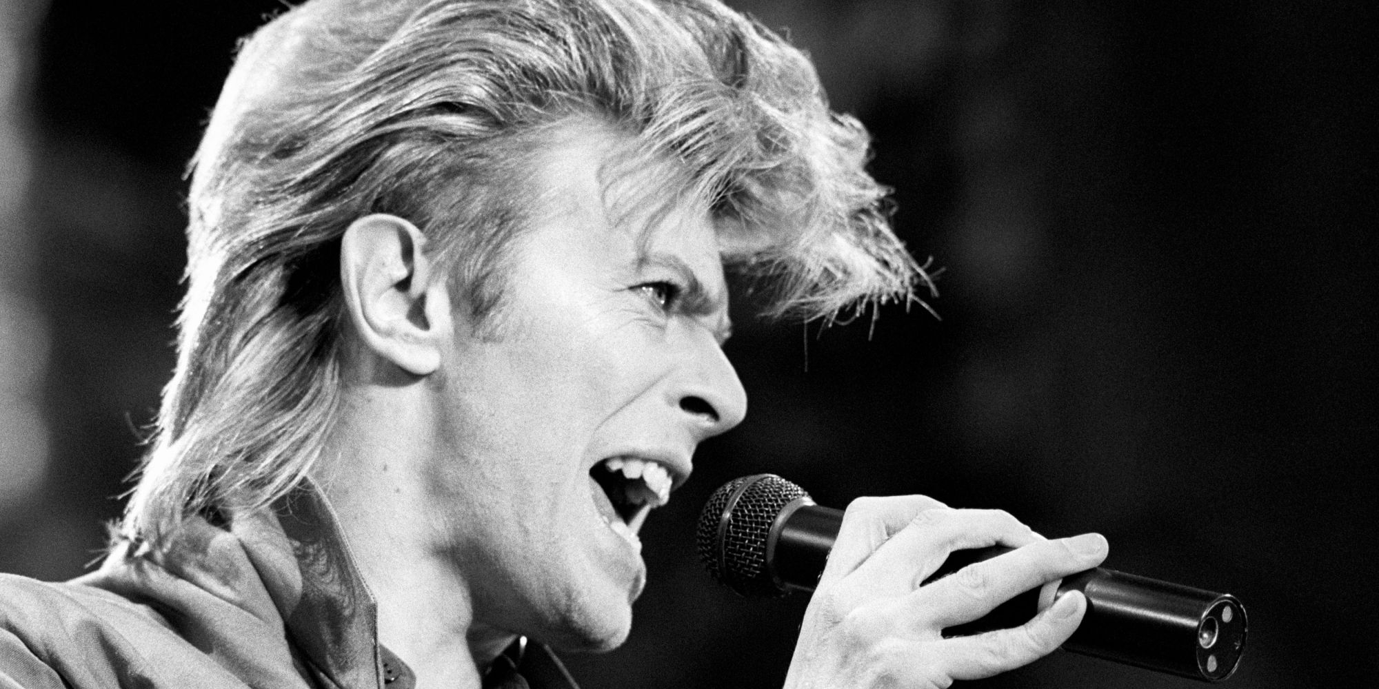 The Man Who Fell To Earth: Hair, Style & Bowie's Fear Of ...