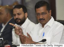 VVIP Chopper Scam: Arvind Kejriwal Accuses Modi Of Being  'Scared' Of Sonia Gandhi