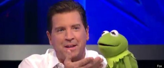 Muppets Fox Business