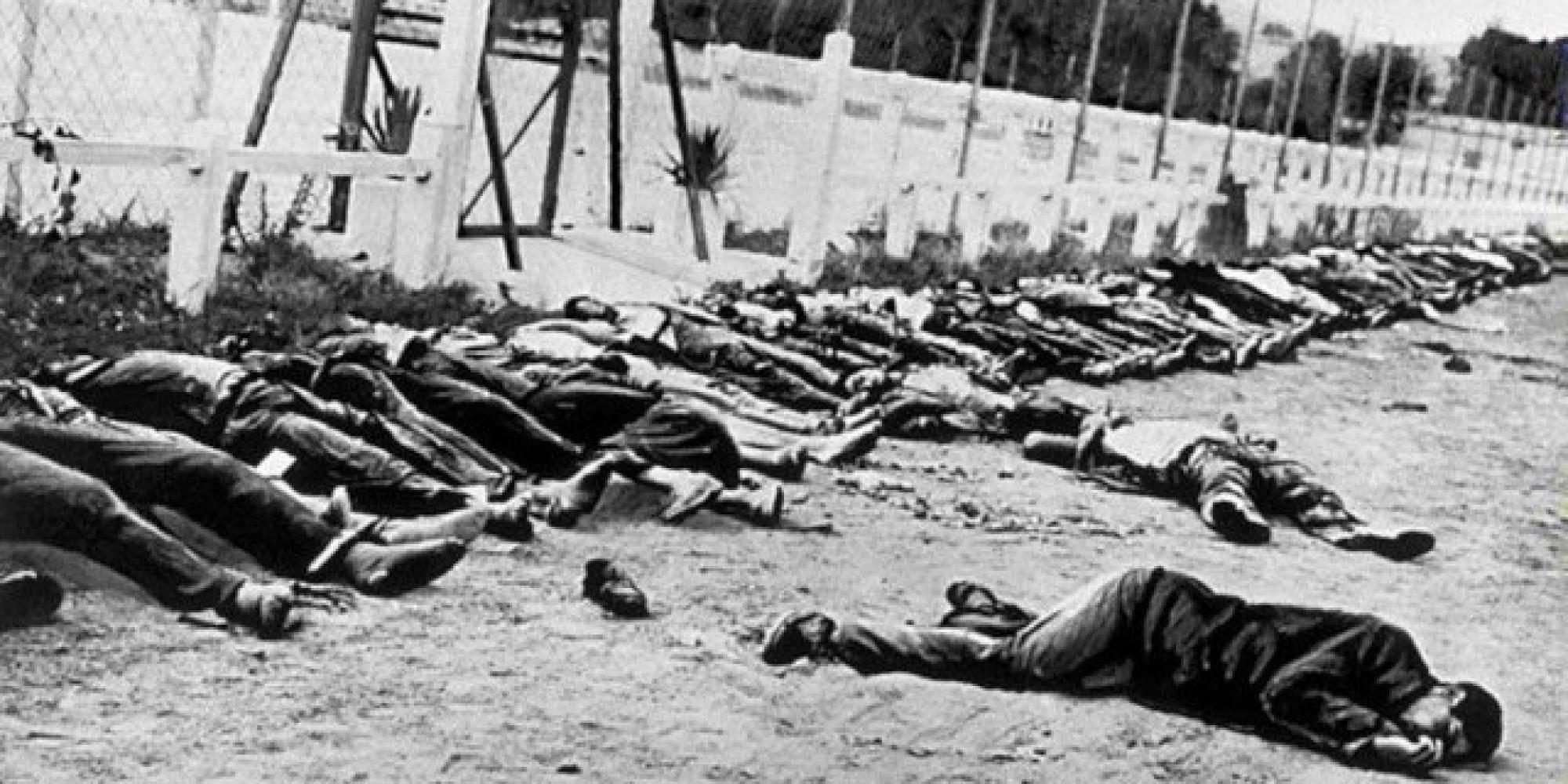 Archives : images rares du 8 mai 1945