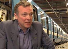 «Nous allons éliminer cette perception qu'on est très entassé dans les bus» – Philippe Schnobb (VIDÉO)