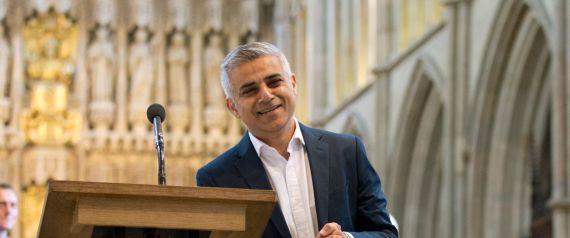 LONDON KHAN