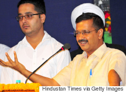 Gandhi Family Knows PM Modi's Secrets, He'll Never Act Against  Them: Kejriwal