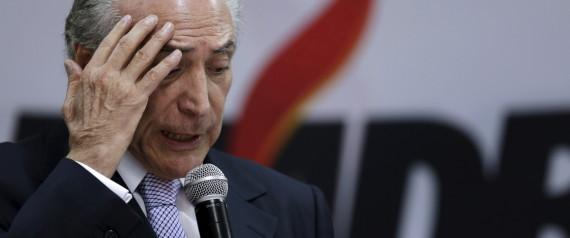 BRAZILIAN DEMOCRATIC MOVEMENT PARTY